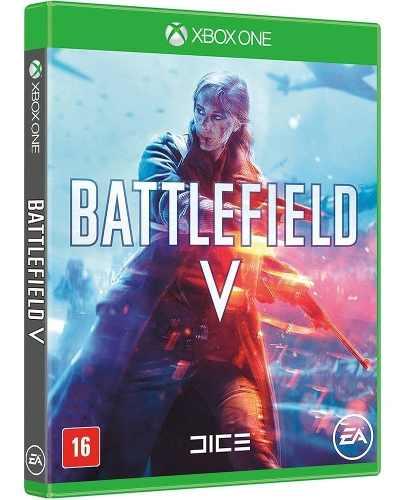 Battlefield V - XboxOne