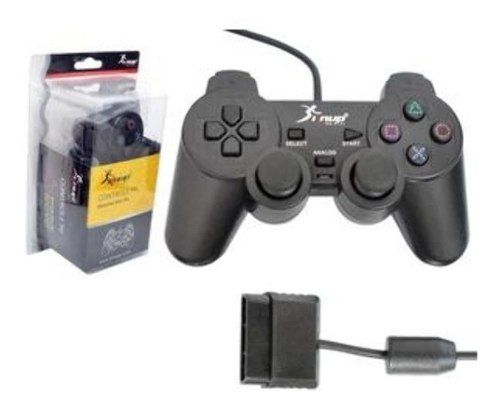 Controle Para Playstation 2 Knup KP-2121