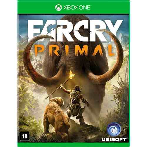 Far Cry Primal - XboxOne