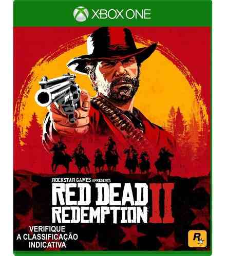 Red Dead Redemption 2 - XboxOne