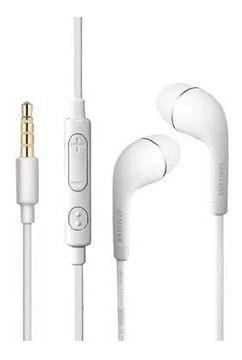 Fone De Ouvido Samsung Estéreo Ig935 In-ear Branco