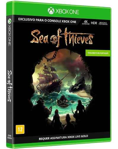 Sea Of Thieves - XboxOne