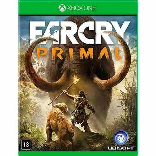 Farcry Primal - XboxOne