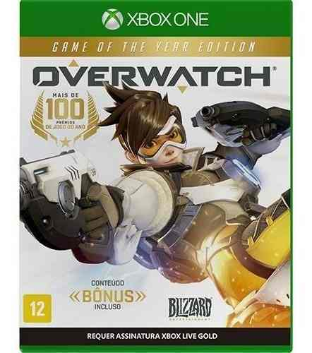 Overwatch Game Of The Year Edition - XboxOne