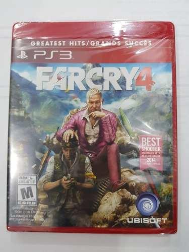 Farcry 4 - PS3