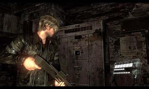 Resident Evil 6 - PS3