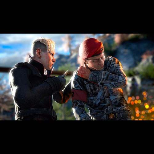Farcry 4 – PS4