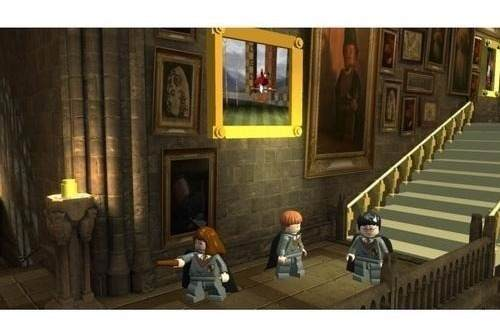 Lego Harry Potter Years 1-4 - Xbox360
