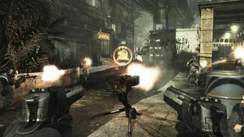 Call Of Duty Modern Warfare 2 - Xbox360
