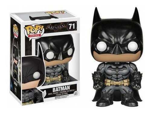 Funko Pop Batman Arkhan Knight 71
