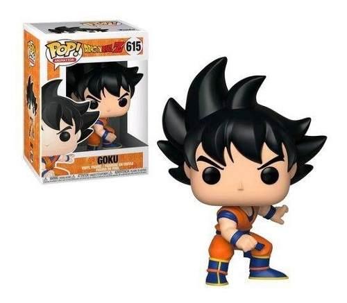 Funko Pop Goku 615