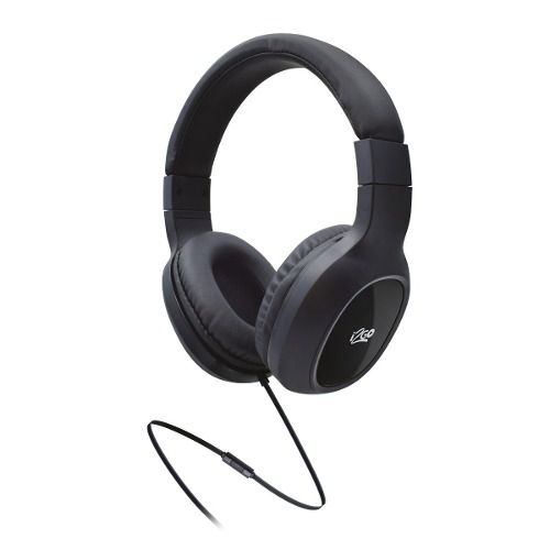 Headphone Com Microfone Bass Go I2go