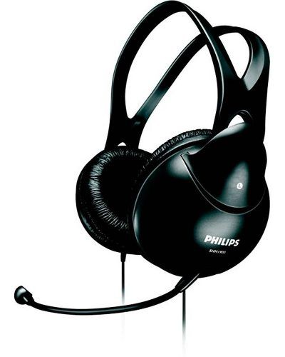 Headset Philips Shm1900