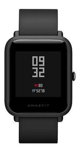 Relógio Smartwatch Amazfit Bip Lite Preto - Xiaomi
