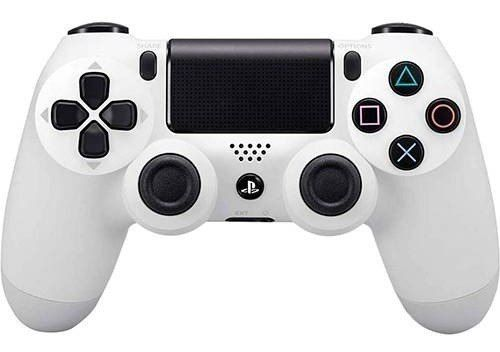 Controle Ps4 Dualshock 4 White