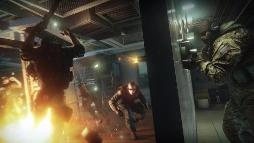 Rainbow Six Siege Edição Avançada - XboxOne