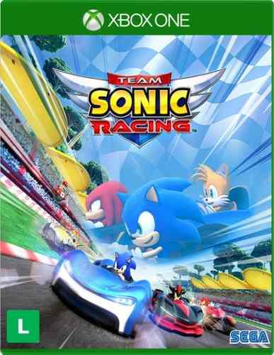 Team Sonic Racing - XboxOne