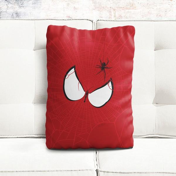 Almofada retangular Aranha