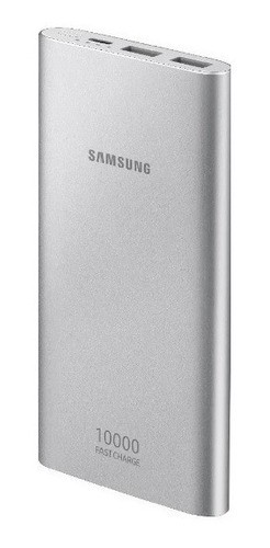 Bateria Externa Samsung 10.000mah Original Eb-p1100 Pta