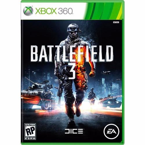 Battlefield 3 Xbox360