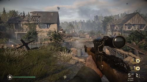 Call Of Duty Ww2 Xbox One Seminovo