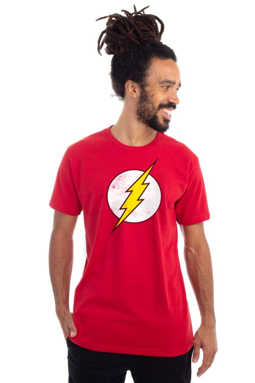Camiseta Clube Mix Flash