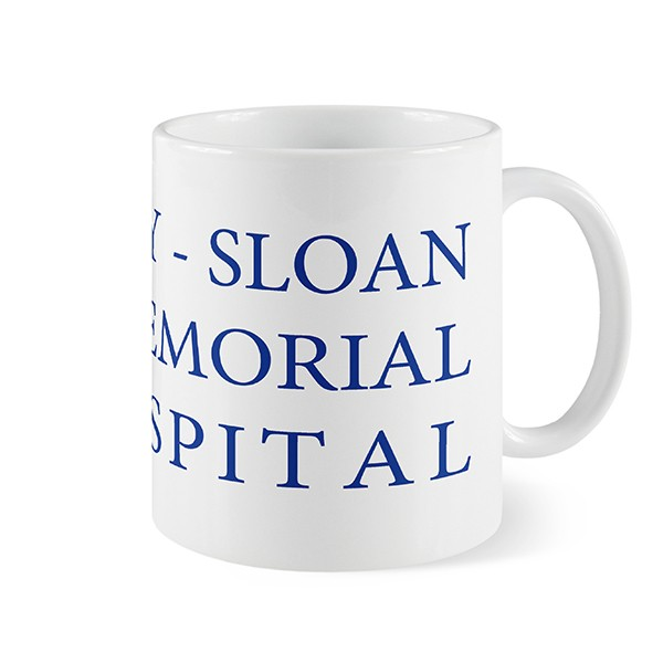 Caneca Grey-Sloan Memorial Hospital