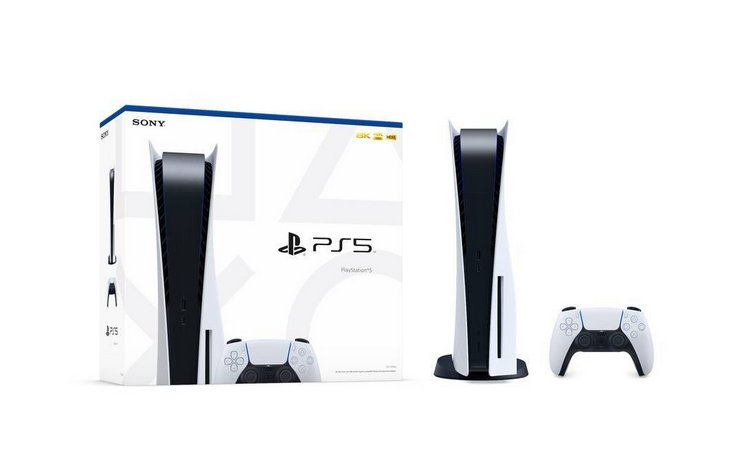 Console PlayStation® 5 Sony