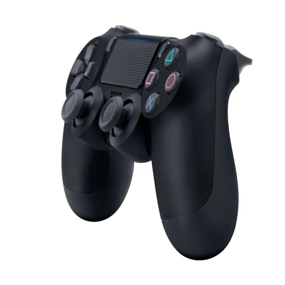 Controle Sony Dualshock 4 Preto sem fio (Com led frontal) - PS4