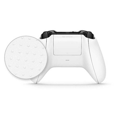 Controle Xbox One S Wireless White - Microsoft