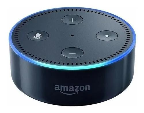 Echo Dot Alexa 2º Geraçao