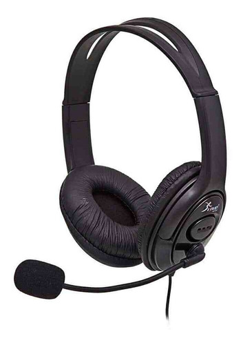 Headset com microfone para XBOX 360-Knup-324