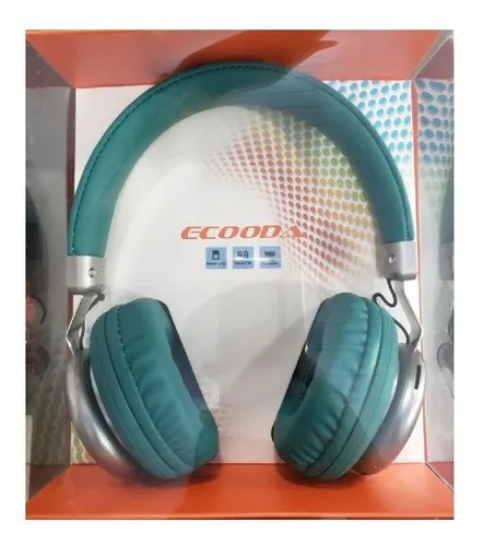 Fone Sem Fio Bluetooth Ecooda Ec41