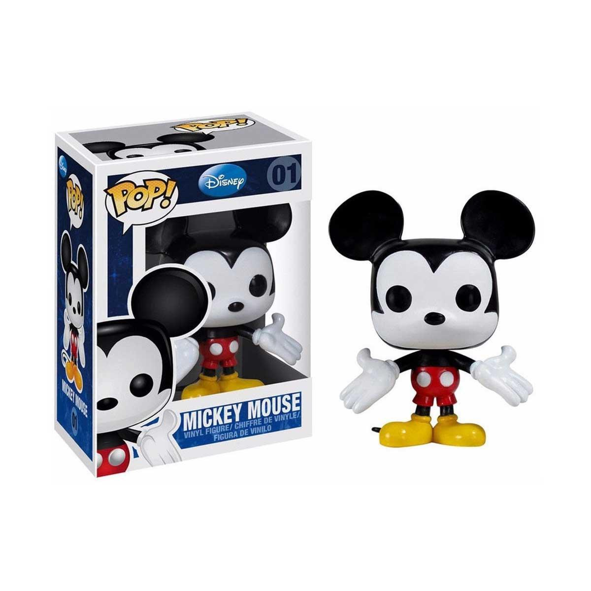 Funko Pop Mickey Mouse 01