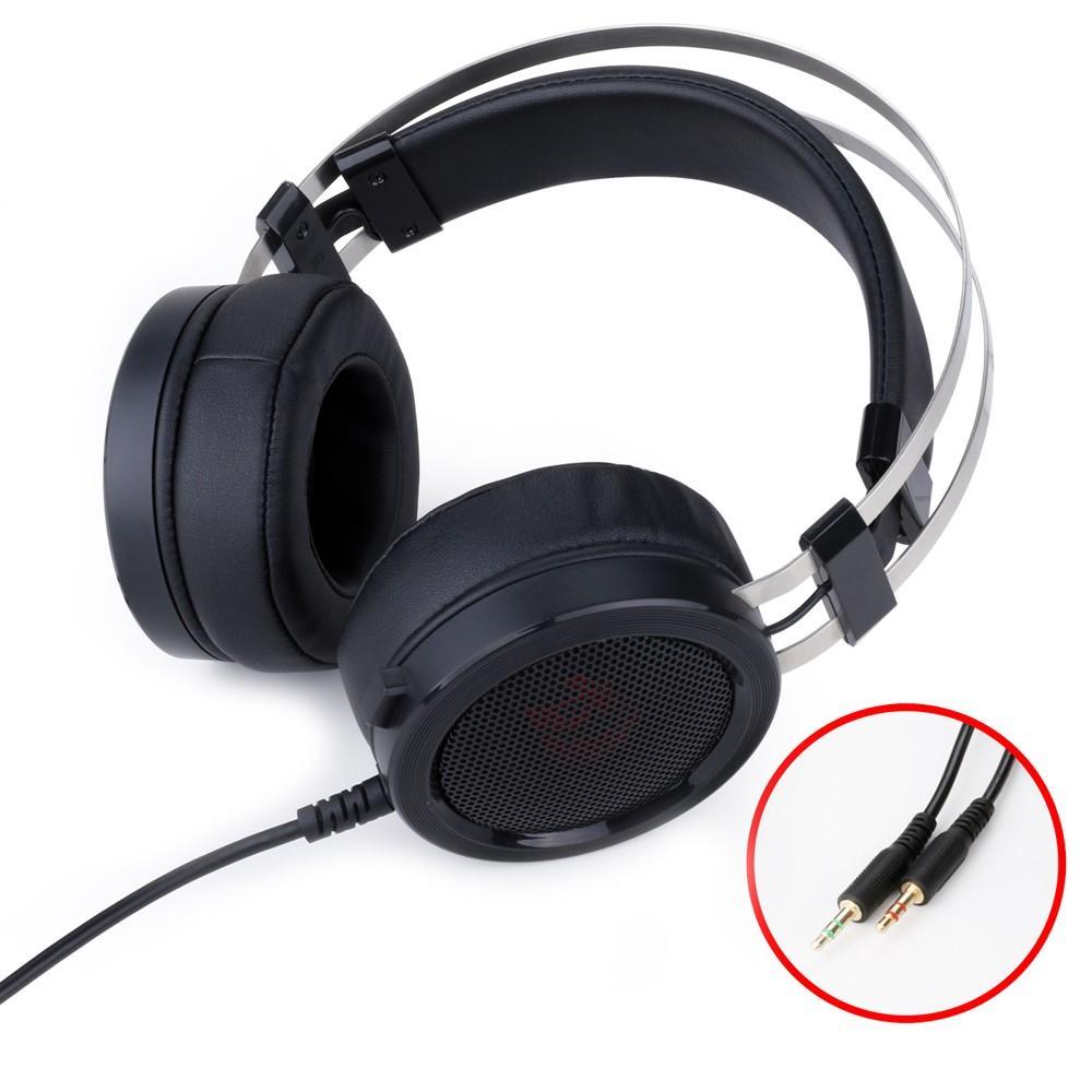 Headset Gamer P2 Scylla Redragon H901
