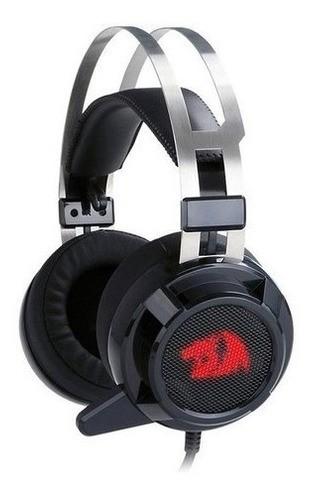 Headset Gamer Siren 2 Redragon H301 Usb
