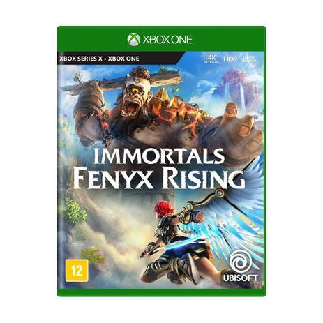 Jogo Immortals Fenyx Rising - Xbox One / Xbox Series S e X