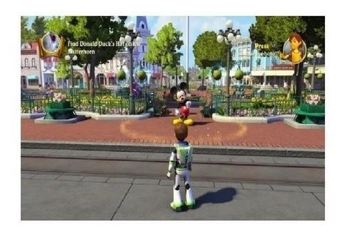 Jogo Disneyland Adventures  - Xbox One