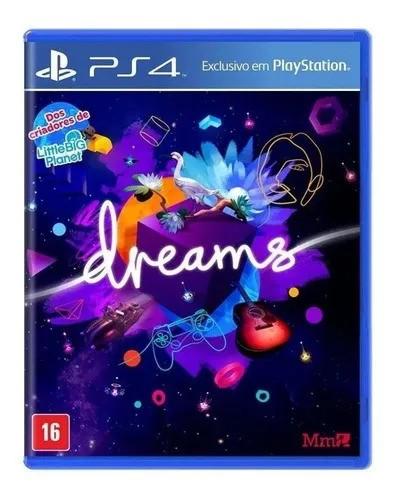 Jogo Dreams PS4