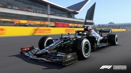 Jogo F1 2020  - Xbox One