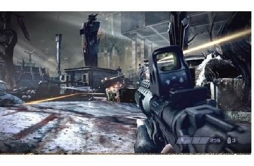 Jogo Killzone 3 - Ps3 ( Semi-Novo )
