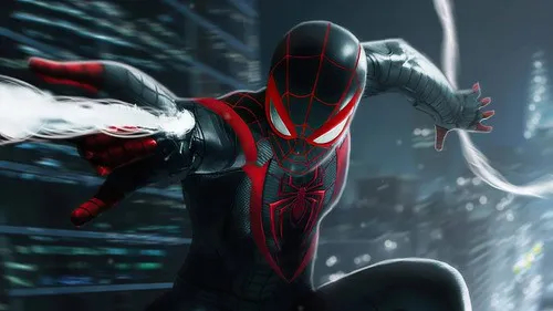 Jogo Marvel's Spider-man: Miles Morales - Ps5