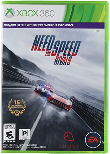 Jogo Need For Speed Rivals - Xbox360