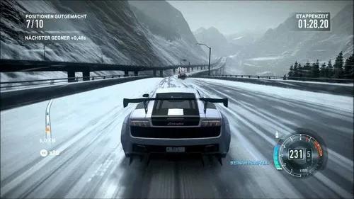 Jogo Need For Speed The Run Xbox360