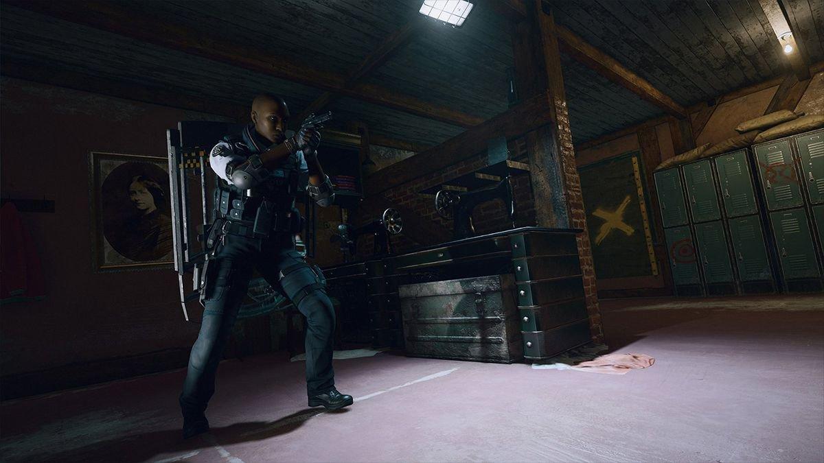 Jogo Tom Clancy's Rainbow Six Siege (Edição Deluxe) - Xbox Serie X- Xbox One