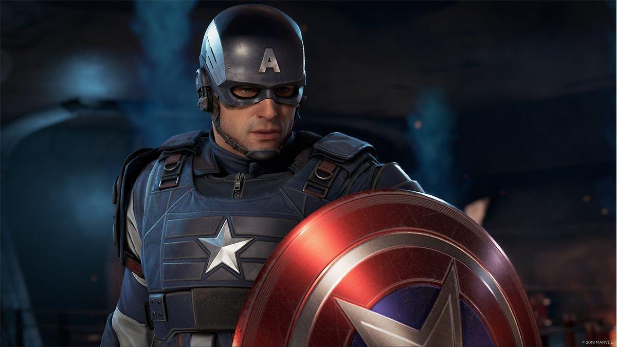 Jogo Marvel's Avengers - Xbox One