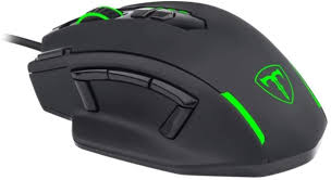 Mouse Gamer T-Dagger Major T-TGM 303 DPI 8.000