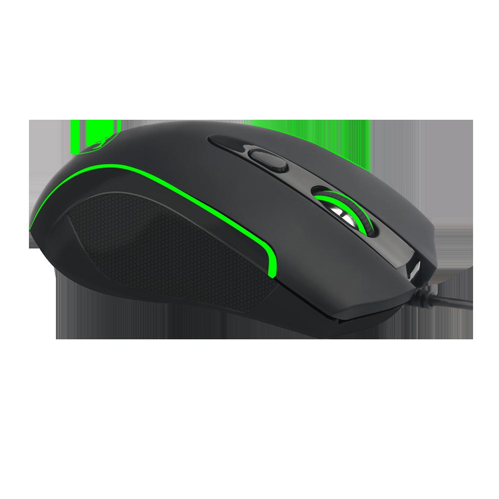 Mouse Gamer T-Dagger Private T-TGM 106 DPI 3.200