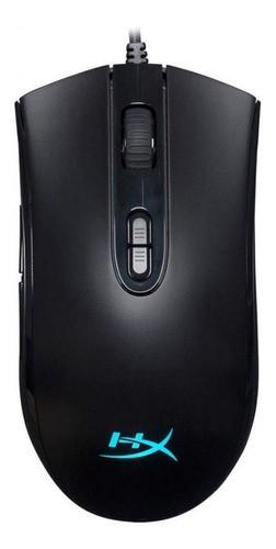 Mouse Para Jogo Hyperx Core Pulsefire Preto