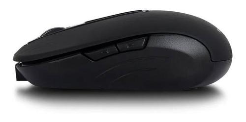 Mouse Sem Fio 2.4 Ghz Litio Multilaser MO277